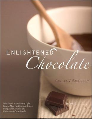 Enlightened Chocolate 9781581826074