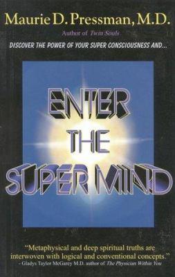 Enter the Super Mind 9781585010035