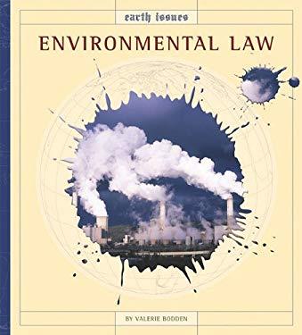 Environmental Law 9781583419816