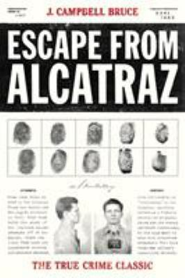 Escape from Alcatraz 9781580086783