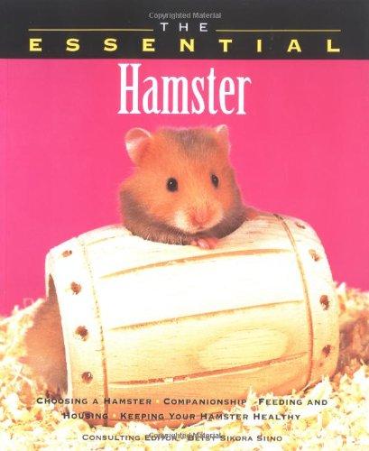 Essential Hamster 9781582450766