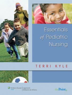 Essentials of Pediatric Nursing [With CDROM] 9781582557977
