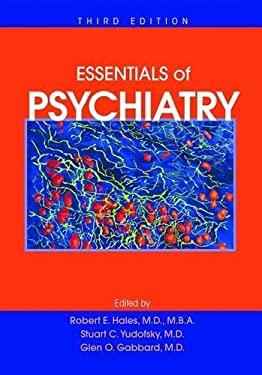 Essentials of Psychiatry 9781585629336