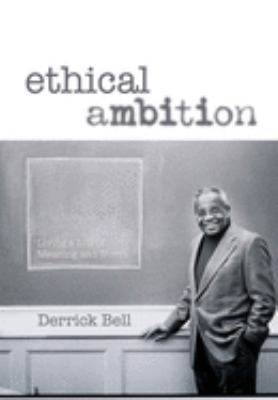 Ethical Ambition 9781582343037