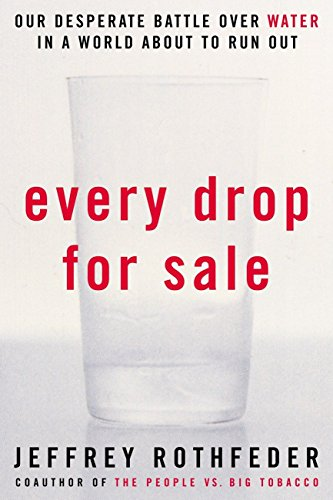 Every Drop for Sale (PB Reprint) 9781585423675
