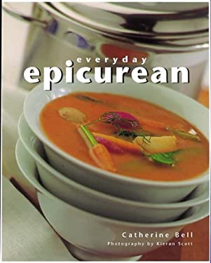 Everyday Epicurean 9781580082259