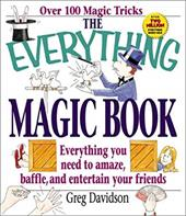 Everything Magic Book