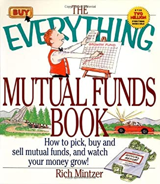 Everything Mutual Funds Book 9781580624190