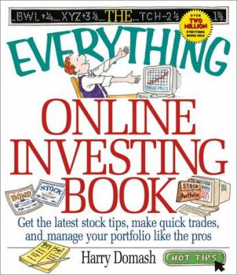 Everything Online Investing 9781580623384