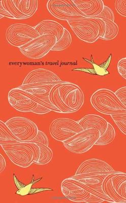 Everywoman's Travel Journal 9781580089739