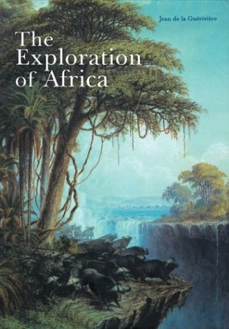 Exploration of Africa 9781585674985
