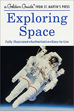 Exploring Space 9781582381398