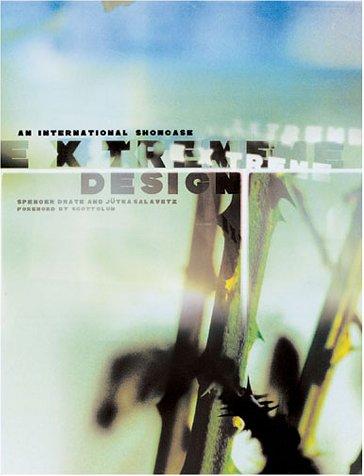 Extreme Design 9781581800937