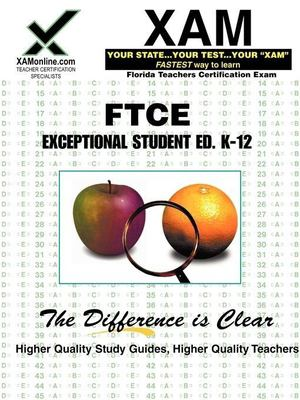 FTCE Exceptional Student Education K-12 9781581979046
