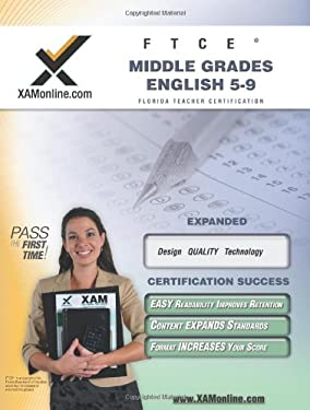 FTCE Middle Grades English 5-9 9781581975970
