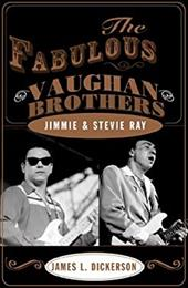 Fabulous Vaughan Brothers: Jimmie and Stevie Ray 7229258