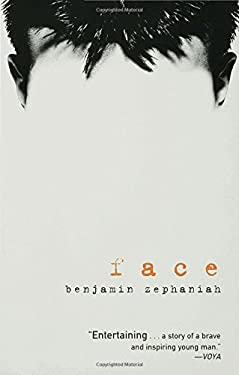 Face 9781582349213