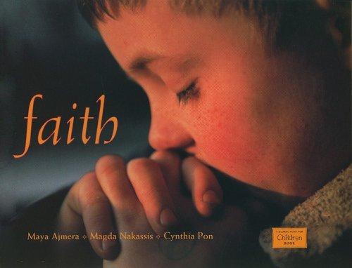 Faith 9781580891783