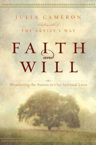 Faith and Will: Weathering the Storms in Our Spiritual Lives 9781585428014