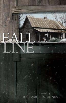 Fall Line 9781588382658