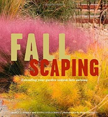 Fallscaping 9781580176804
