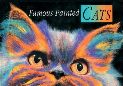 Famous Painted Cats Postcards 9781580086431