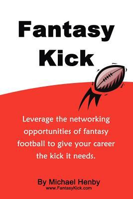 Fantasy Kick 9781589399570