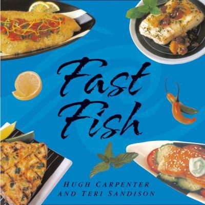 Fast Fish 9781580086486