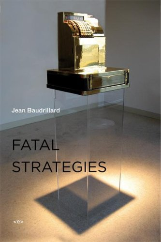 Fatal Strategies 9781584350613