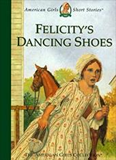 Felicity's Dancing Shoes 7177954