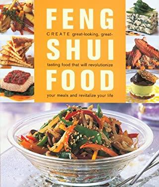 Feng Shui Food 9781585741335