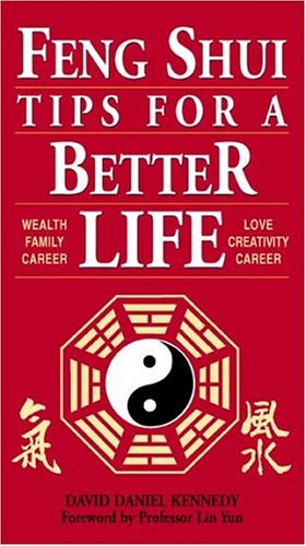 Feng Shui Tips for a Better Life 9781580170383