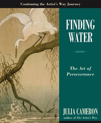 Finding Water: The Art of Perseverance 9781585427772