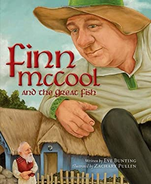 Finn McCool and the Great Fish 9781585363667