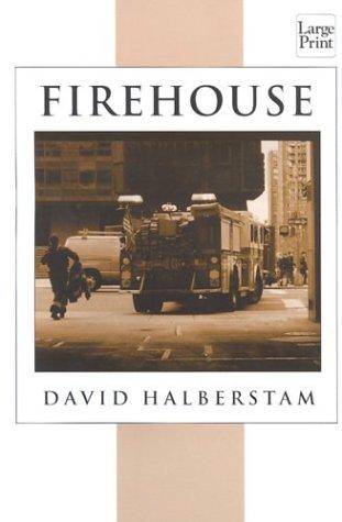 Firehouse 9781587242601