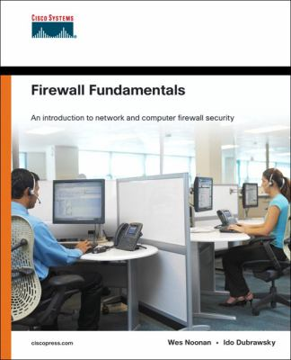 Firewall Fundamentals 9781587052217