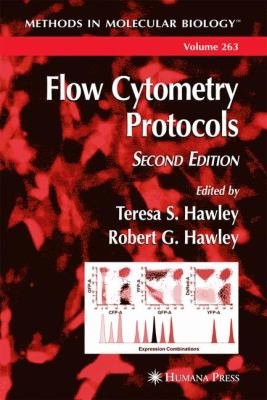 Flow Cytometry Protocols 9781588292353