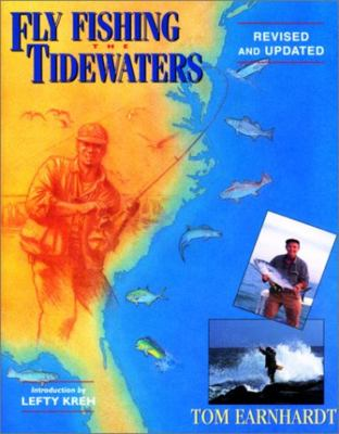 Fly Fishing the Tidewaters 9781585742356