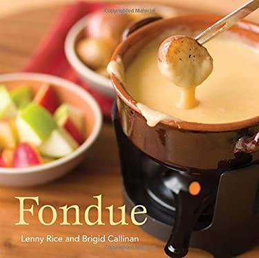 Fondue 9781580088596