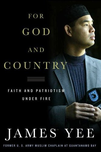 For God and Country: Faith and Patriotism Under Fire 9781586483692