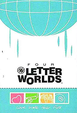 Four Letter Worlds 9781582404394