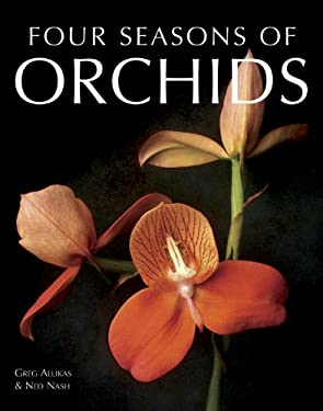 Four Seasons of Orchids 9781580114950