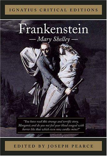 Frankenstein 9781586171384