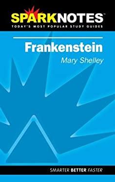 Frankenstein (Sparknotes Literature Guide) 9781586633578