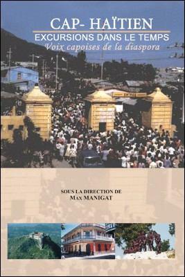 Fre-Cap-Haitien Excursions Dan 9781584324935