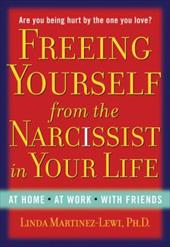 Freeing Yourself from the Narcissist in Your Life 7183250