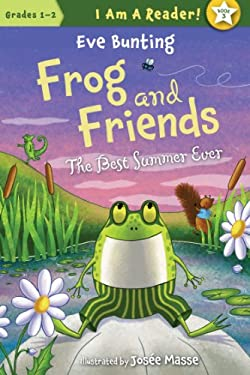 Frog and Friends: Best Summer Ever 9781585366910