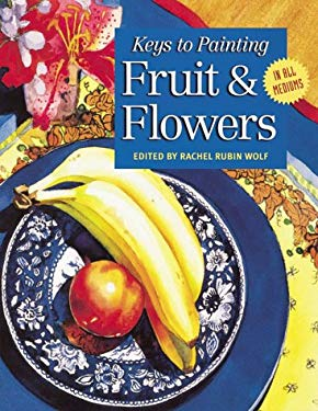 Fruits & Flowers 9781581800036