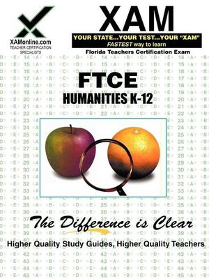 Ftce Humanities 9781581970890