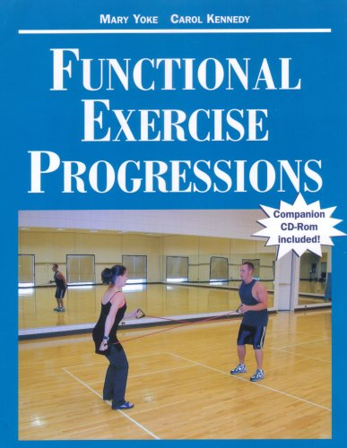Functional Exercise Progressions 9781585189984
